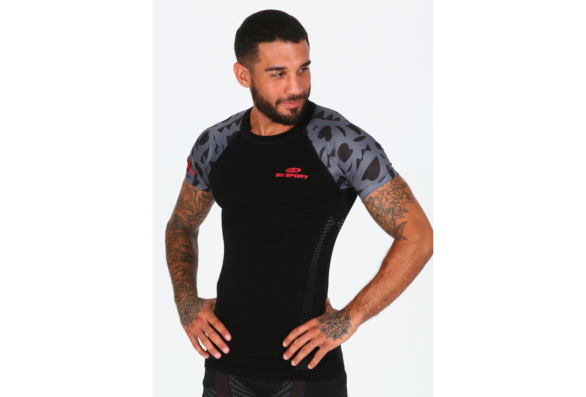 BV Sport RTech M Diététique Vêtements homme