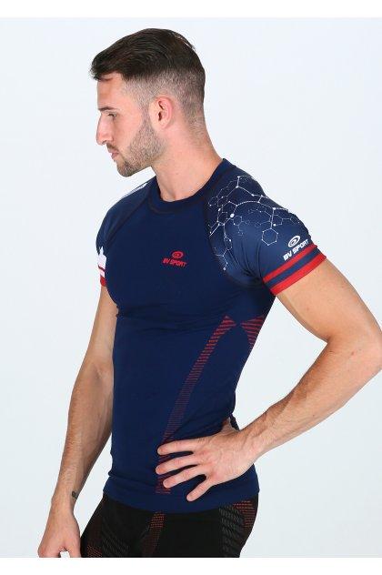 BV Sport Camiseta manga corta Technique RTech
