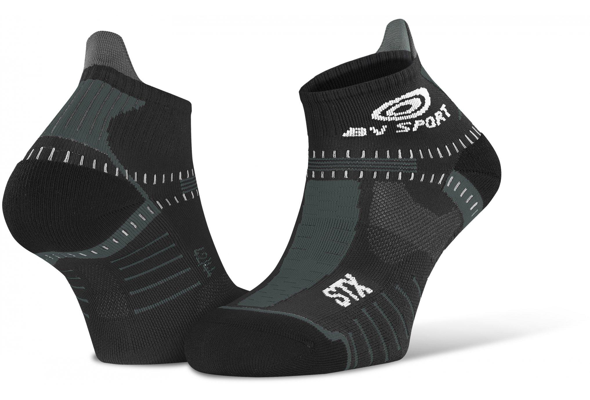BV Sport STX Evo Chaussettes