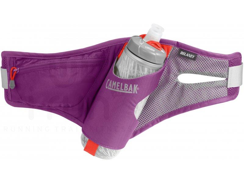 Camelbak ceinture porte bidon delaney pas cher accessoires running sac hydratation gourde en - Ceinture porte gourde running ...