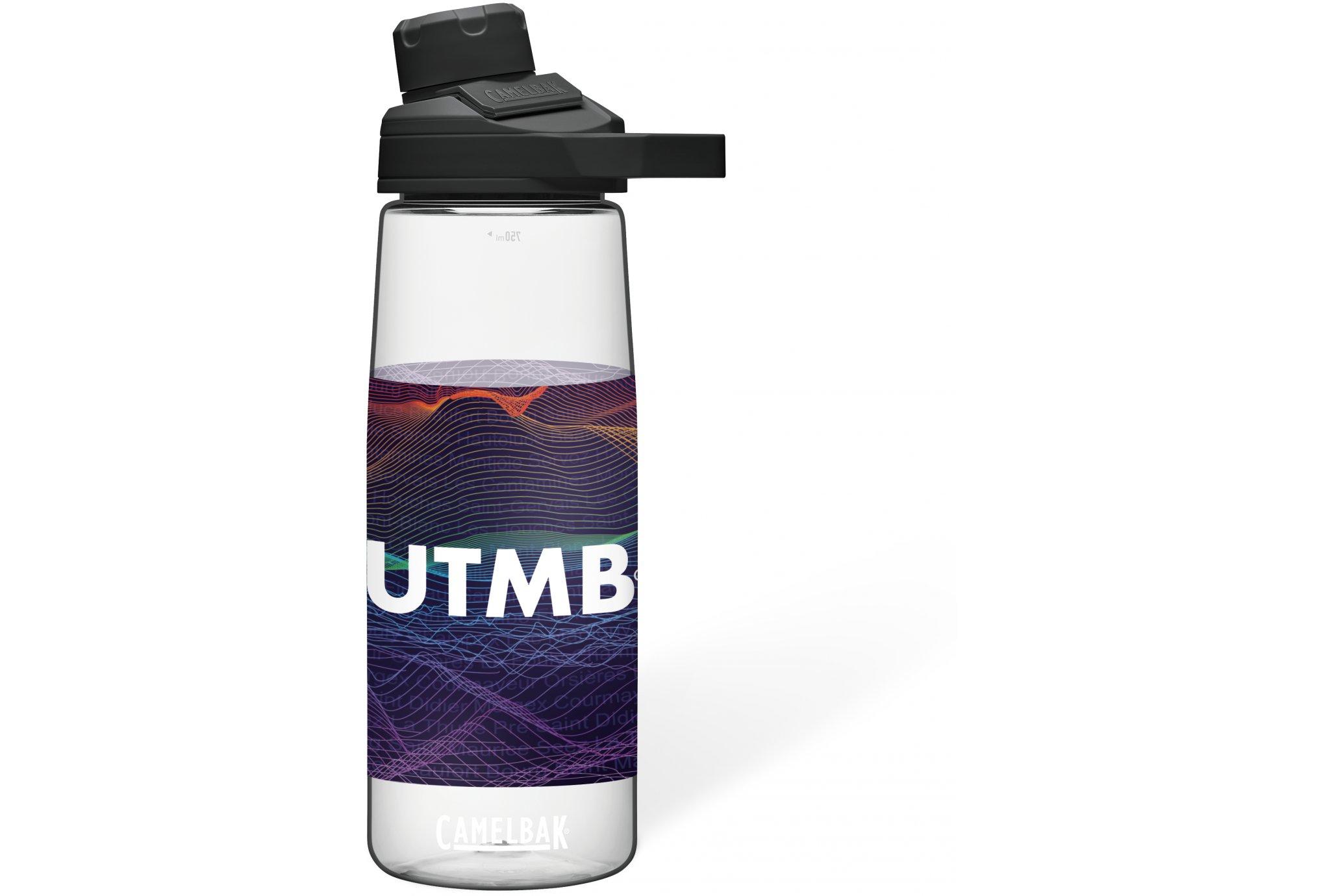 Camelbak Gourde Chute Mag UTMB Sac hydratation / Gourde