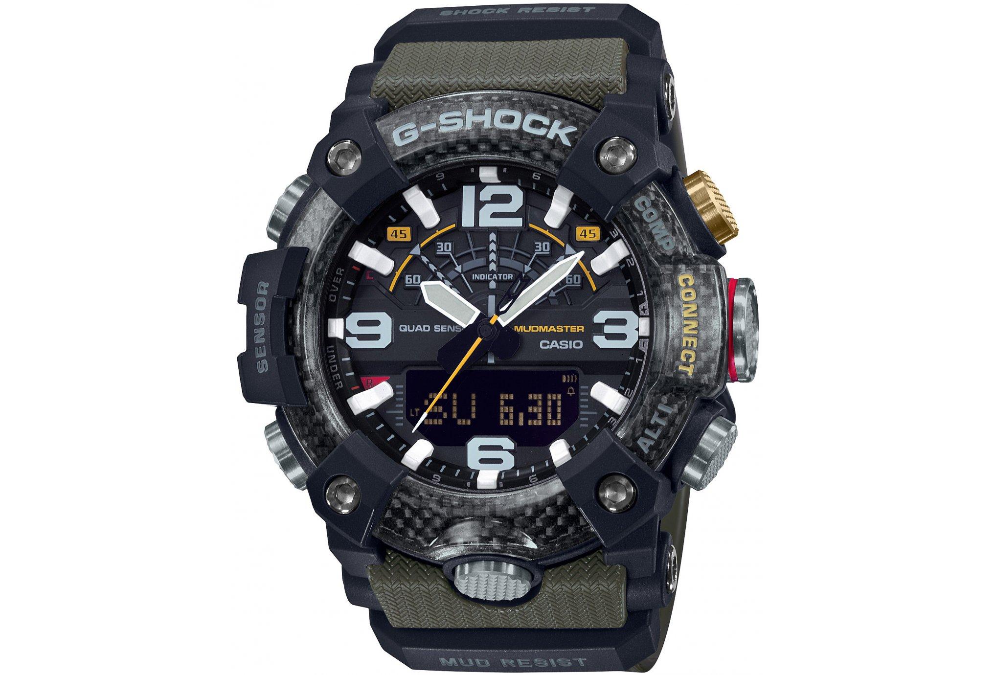 Casio G-Shock gg-b100-1a3er montres de sport