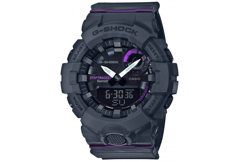 Casio G-Shock GMA-B800-8AER