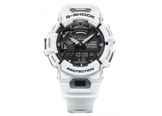 Casio reloj G-SQUAD GBA-900-7AER
