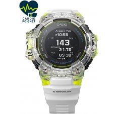 Casio G-SQUAD HR GBD-H1000-7A9ER