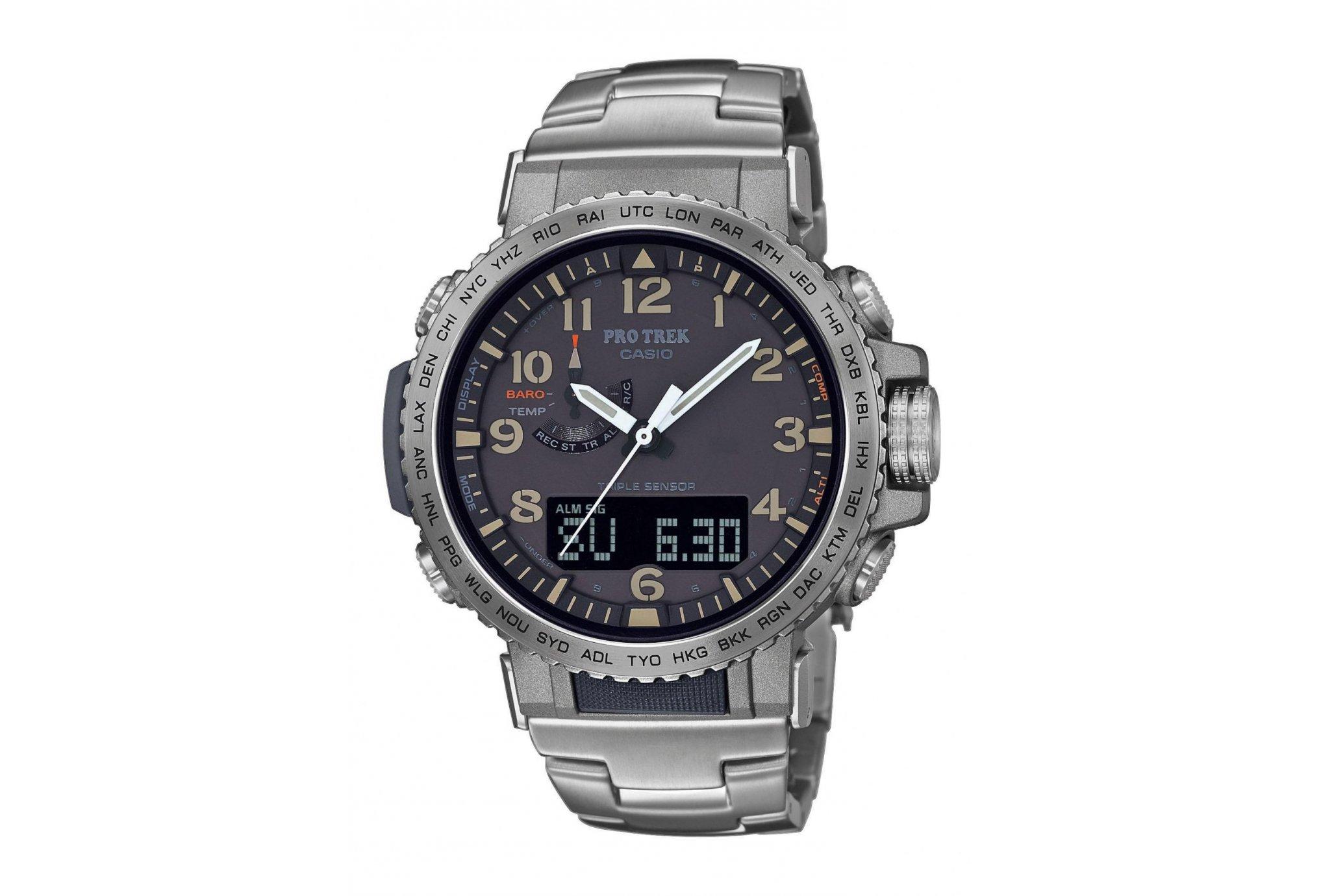 Casio Pro trek prw-50t-7aer montres de sport