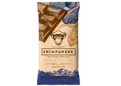 Chimpanzee Barre énergétique - Chocolat/Dattes