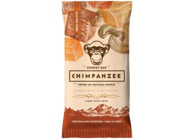 Chimpanzee Barre énergétique - Noix de cajou/Caramel