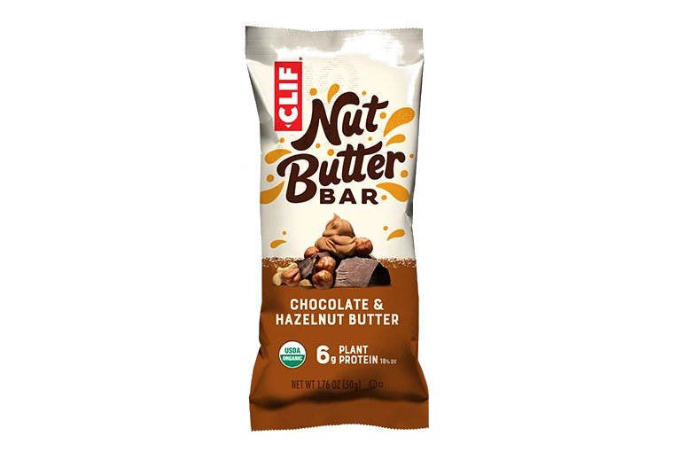 Clif Nut Butter Filled Bio - Chocolate Hazelnut Butter