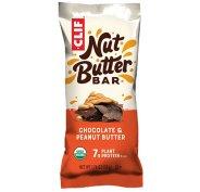 Clif Nut Butter Filled Bio - Chocolate Peanut Butter