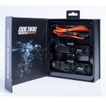 Colting Pack Swimrun Cord