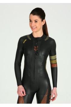 Colting Swimrun Wetsuit SR02 Plus W