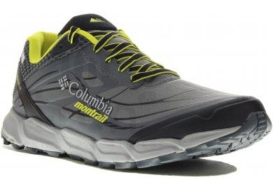 Columbia Caldorado III OutDry M