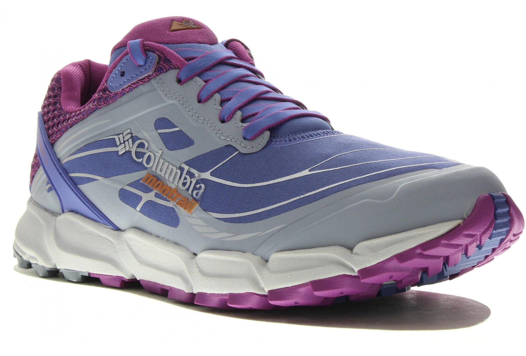 Columbia Caldorado III W Diététique Chaussures femme