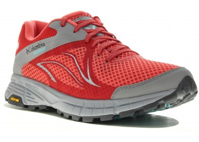 Chaussures Femme Trail Columbia Mojave Trail II Outdry