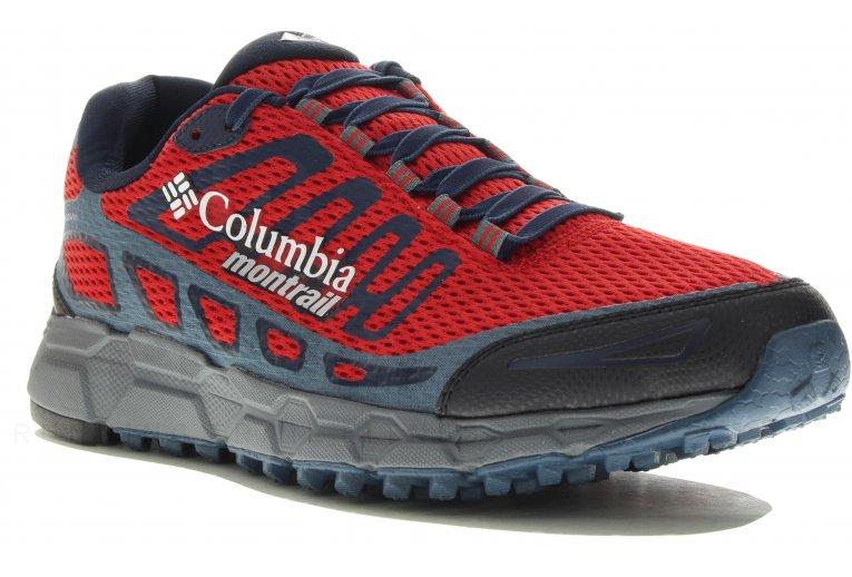 Zapatillas de Trail Running para Hombre Columbia Bajada III