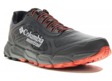 Columbia Montrail Caldorado II OutDry Extreme W