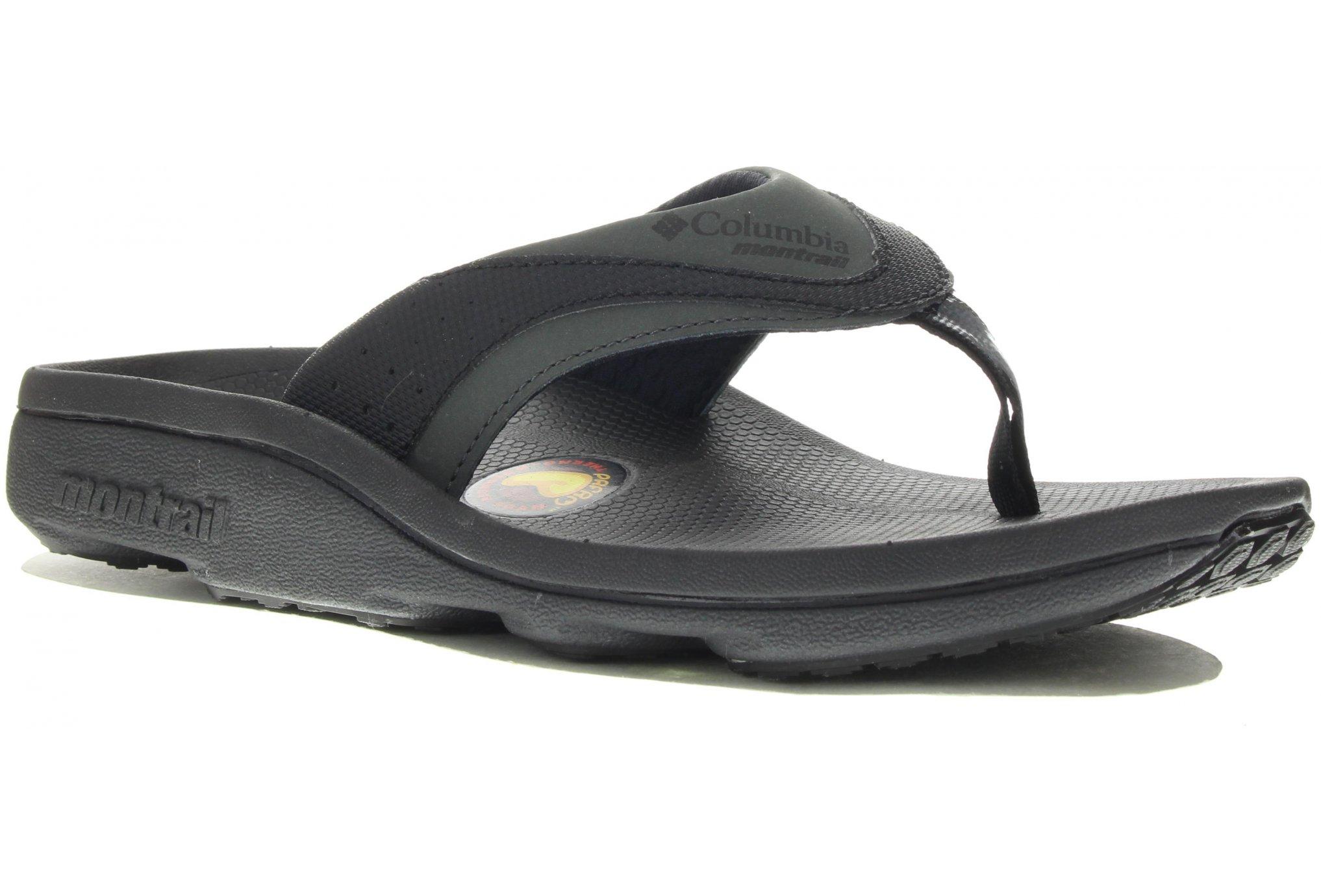 Columbia Montrail Molokai II M Diététique Chaussures homme