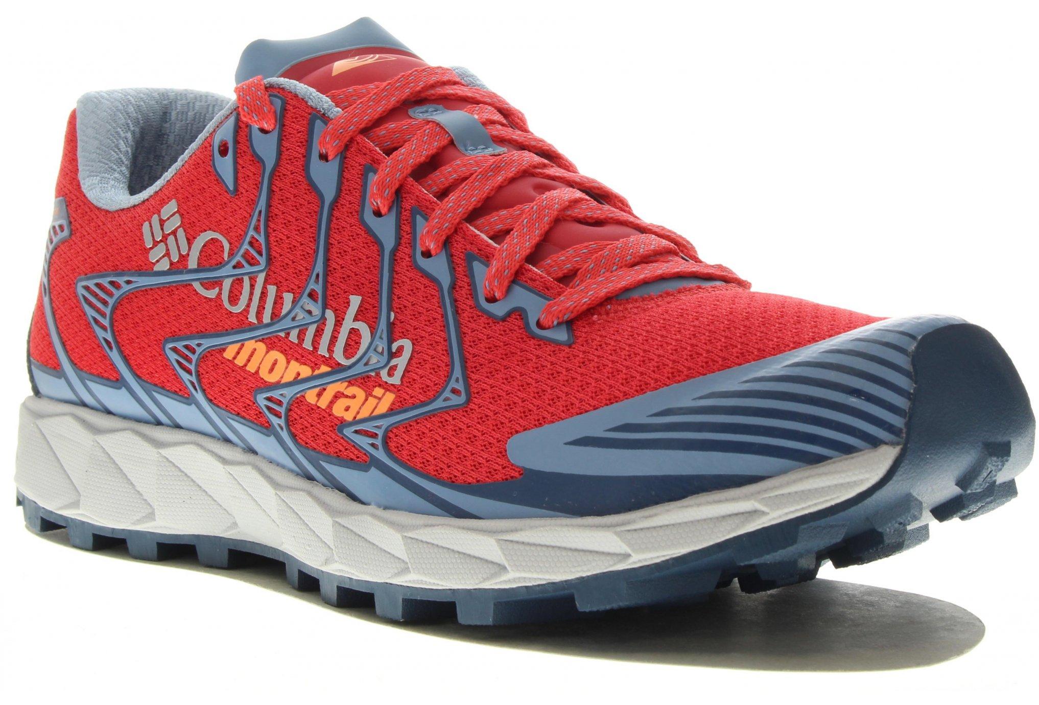 Columbia Montrail Rogue F.K.T. II W Diététique Chaussures femme