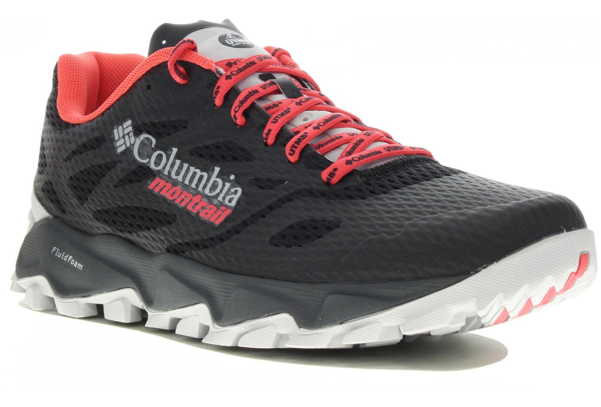 Columbia Montrail Trans Alps II F.K.T. UTMB W Chaussures running femme