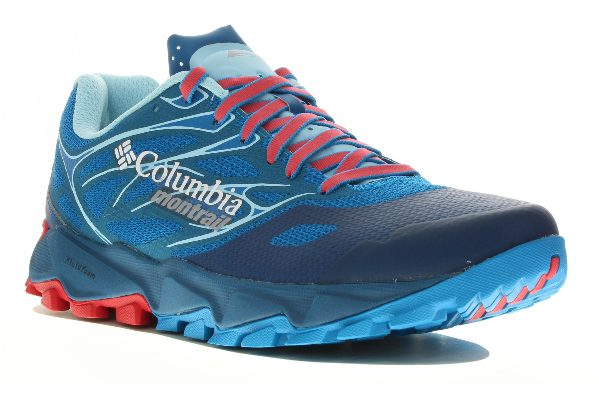 Columbia Montrail Trans Alps II F.K.T. W Chaussures running femme