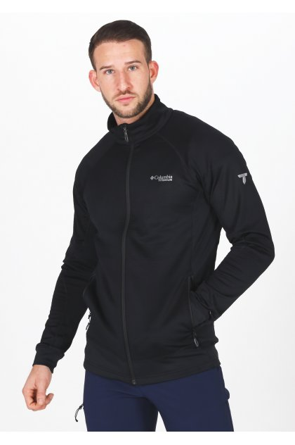 Columbia chaqueta Mount Defiance