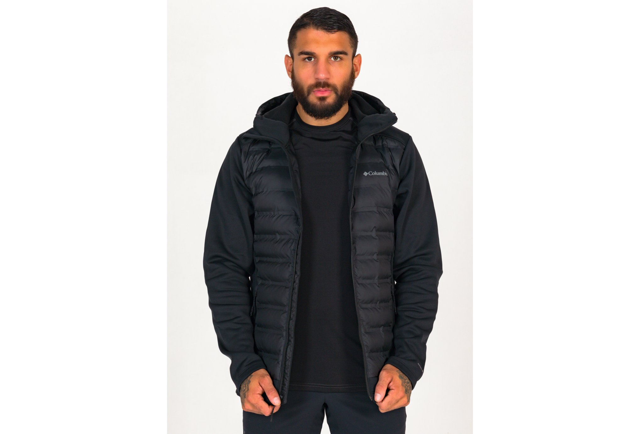 Columbia Out-Shield Insulated M vêtement running homme
