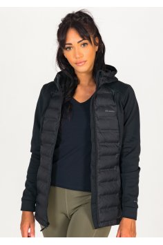 Columbia Out-Shield Insulated W