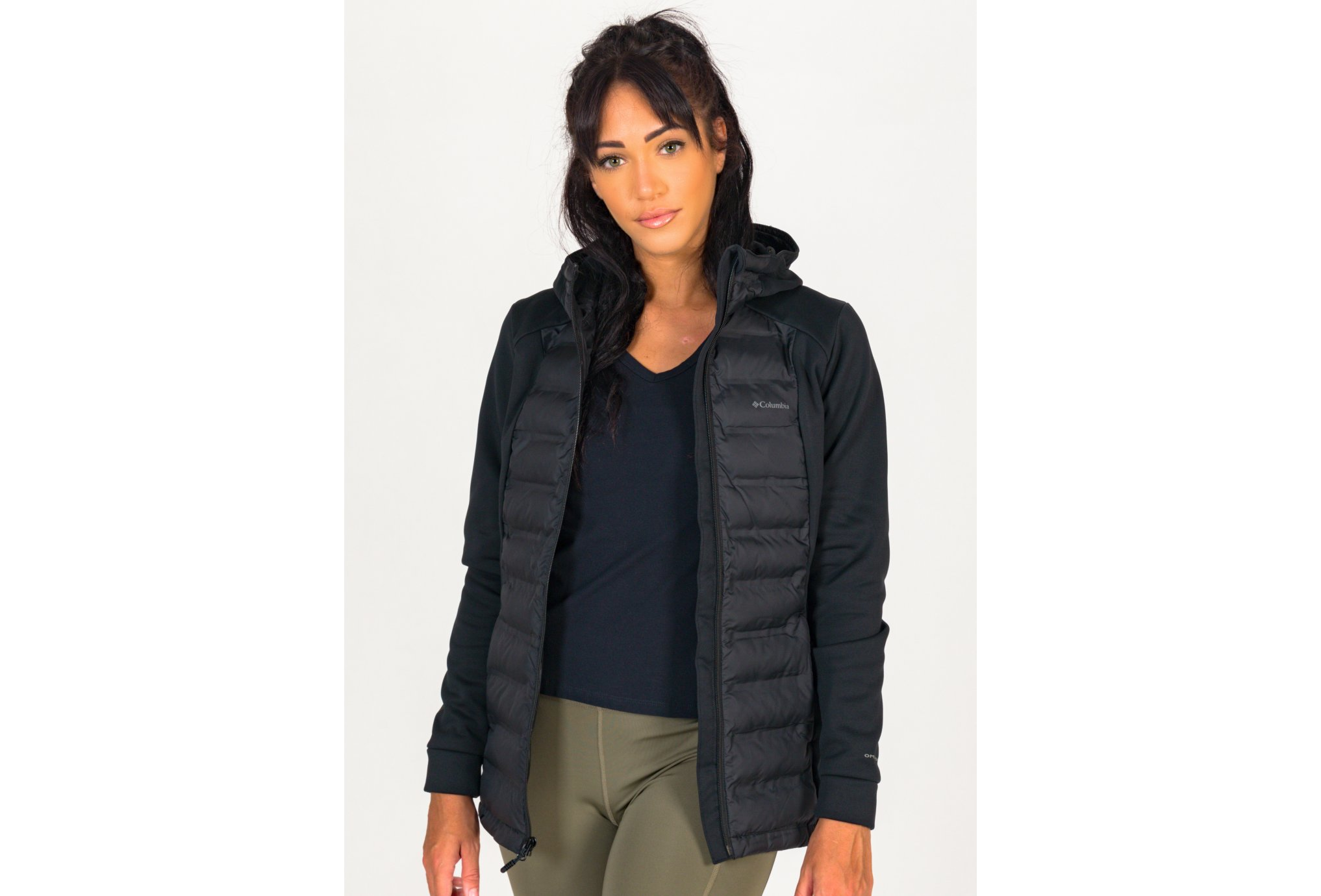 Columbia Out-Shield Insulated W vêtement running femme