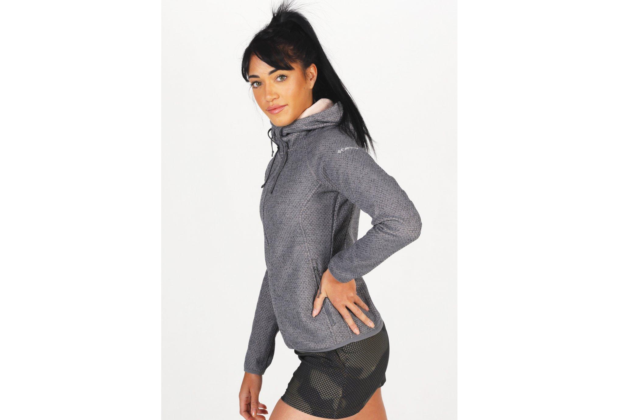Columbia Pacific Point W vêtement running femme