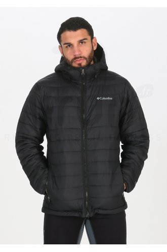 Columbia Powder Lite Hooded M