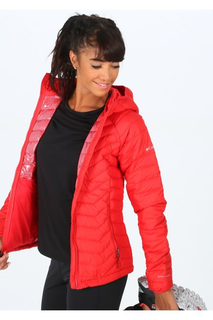 Columbia chaqueta Powder Lite Hooded