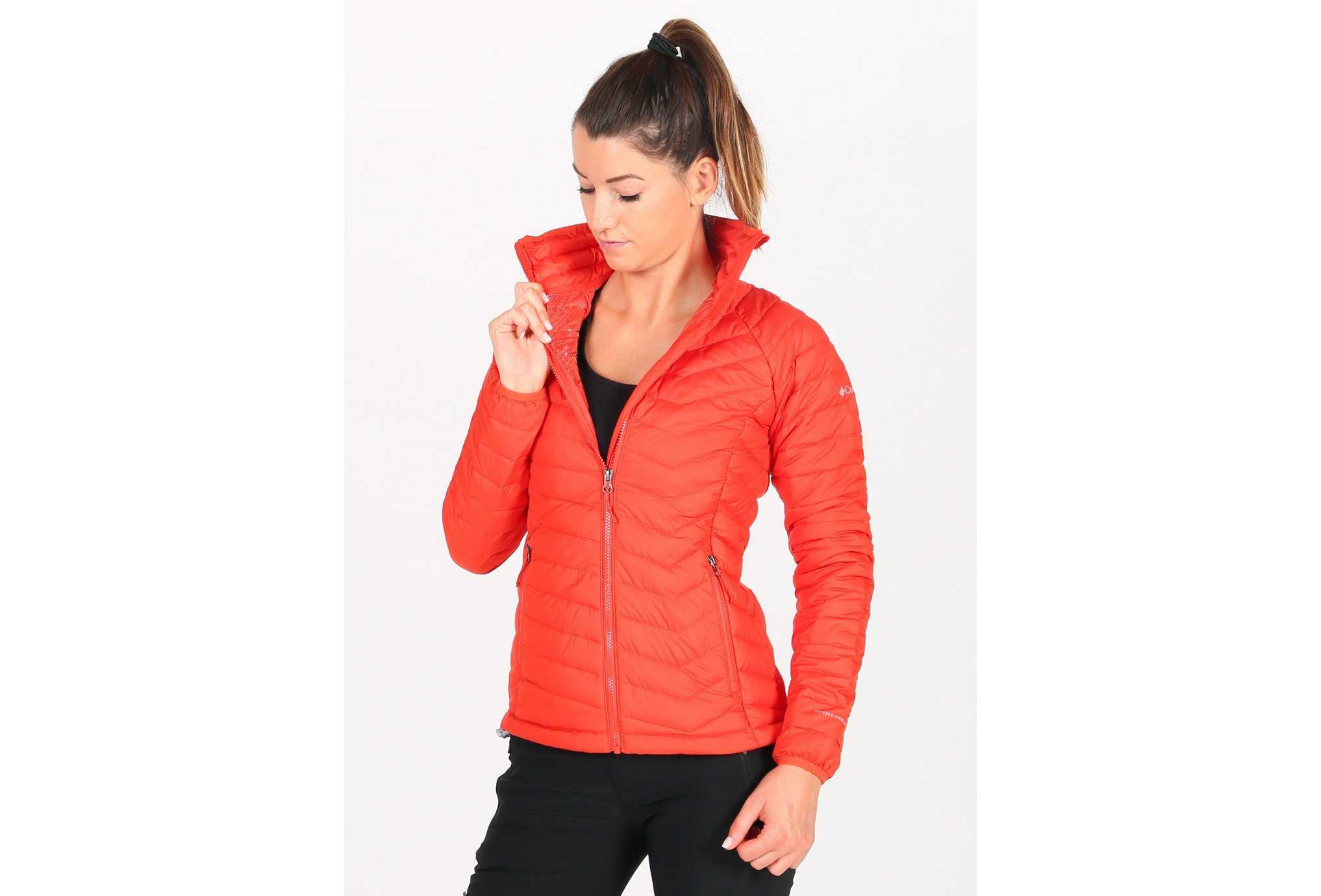 Columbia Powder Lite W vêtement running femme