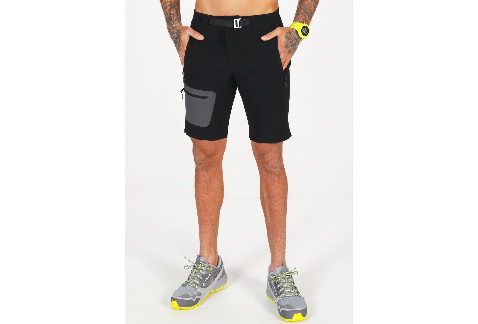 Columbia Titan Pass M vêtement running homme
