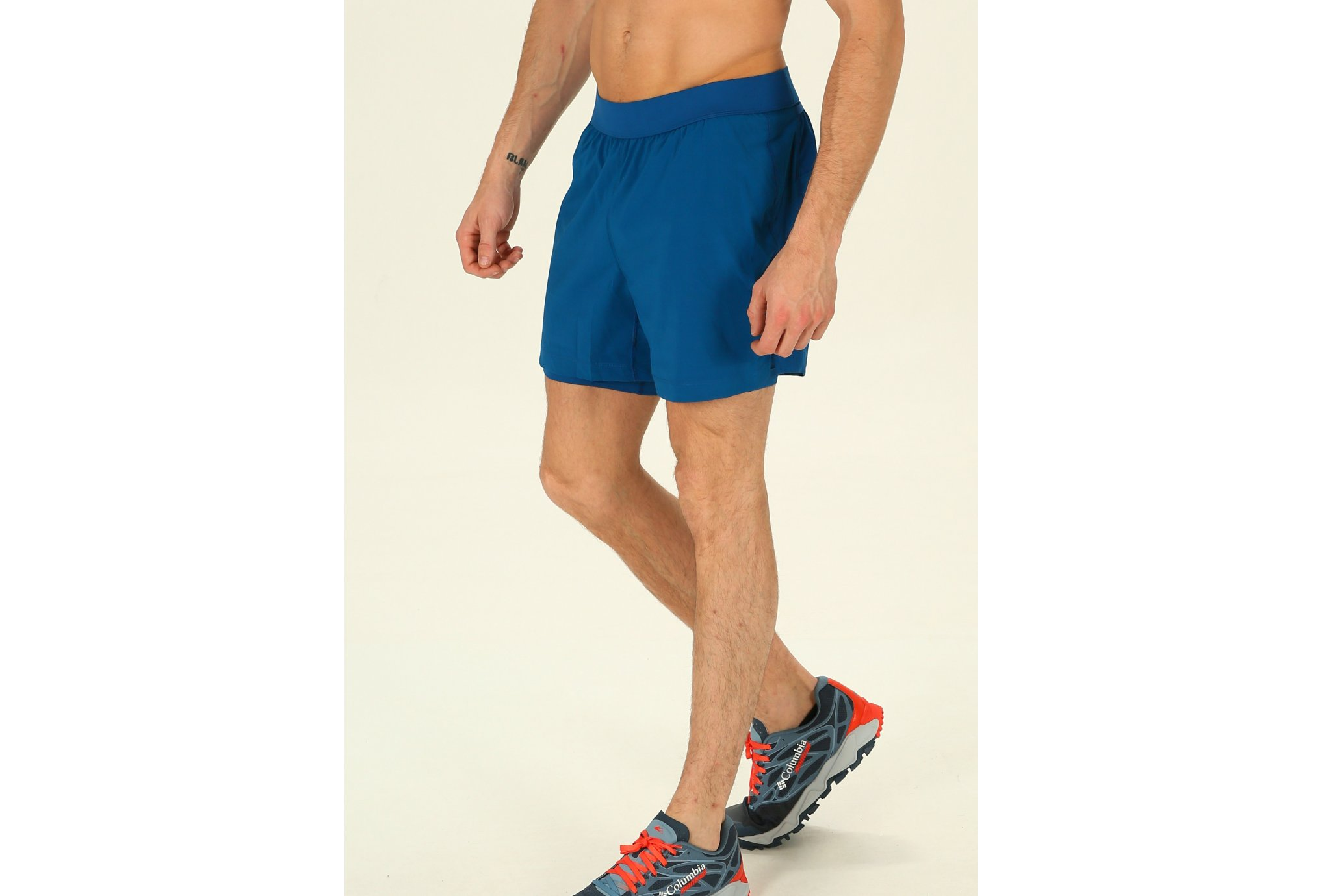 Columbia Titan Ultra II M vêtement running homme
