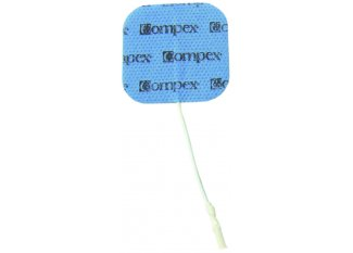 Compex Electrodos de reemplazo SNAP 5*5cm