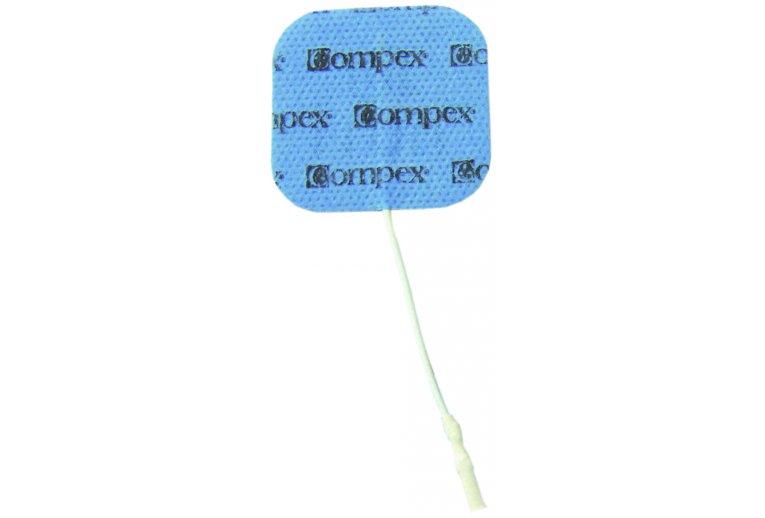 Compex Electrodes de rechange 5*5cm