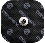 Compex Electrodes de rechange SNAP 5*5cm