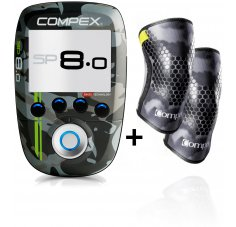 Compex Pack SP 8.0 WOD Edition