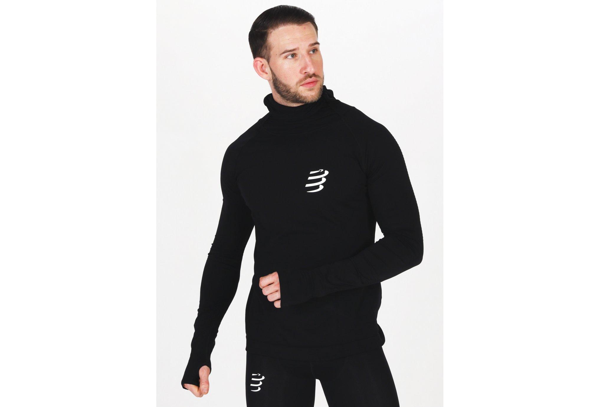 Compressport 3D Thermo Ultralight Racing M vêtement running homme