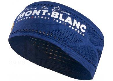 Compressport Bandeau ON/OFF  Mont Blanc