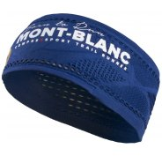 Compressport Bandeau ON/OFF  Mont Blanc