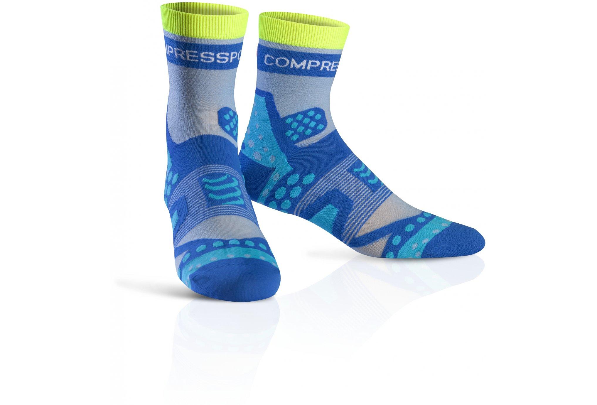 Compressport Chaussettes Pro Racing Ultra Light Diététique Accessoires