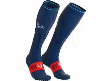 Compressport Chaussettes UTMB 2018 Detox Recovery
