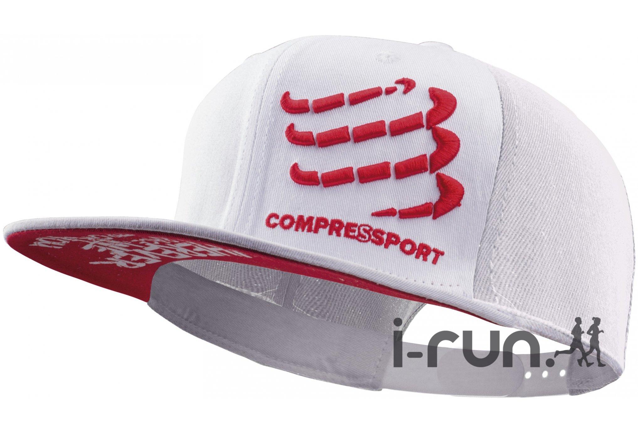 Compressport Flat Casquettes / bandeaux