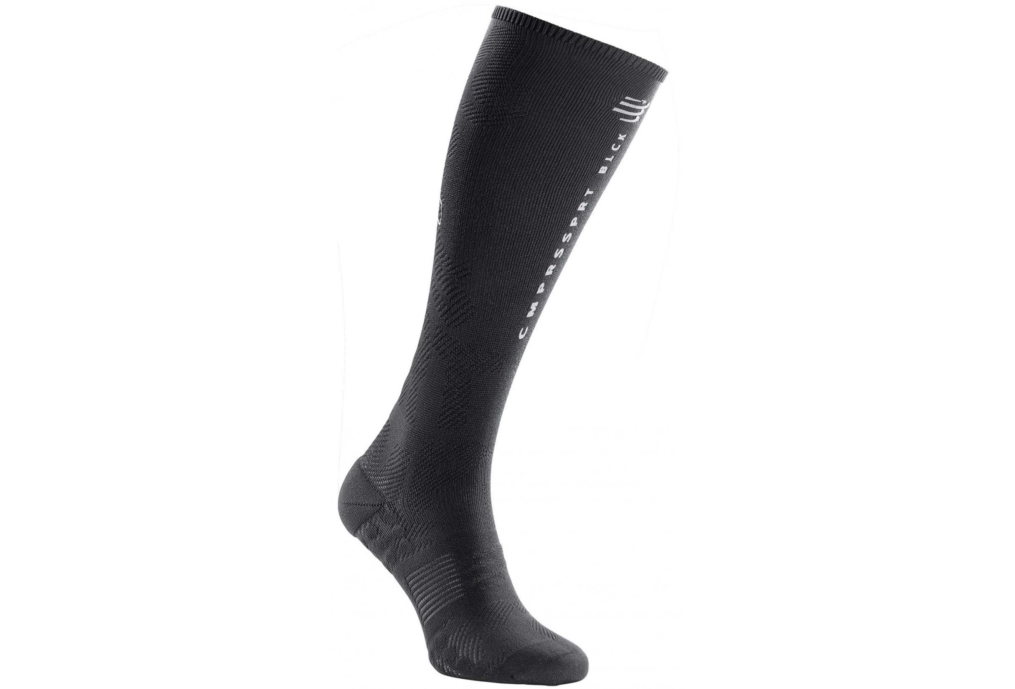 Compressport Full Socks Oxygen Black Edition 2020 Chaussettes