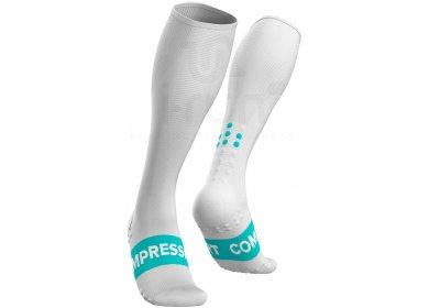 Compressport Full Socks Race Oxygen