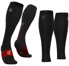 Compressport Full Socks Ultra Recovery