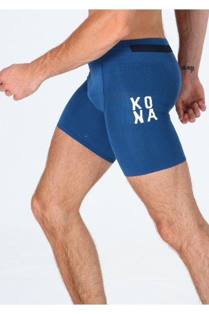 Compressport pantalón corto Oxygen Under Control Kona 2019