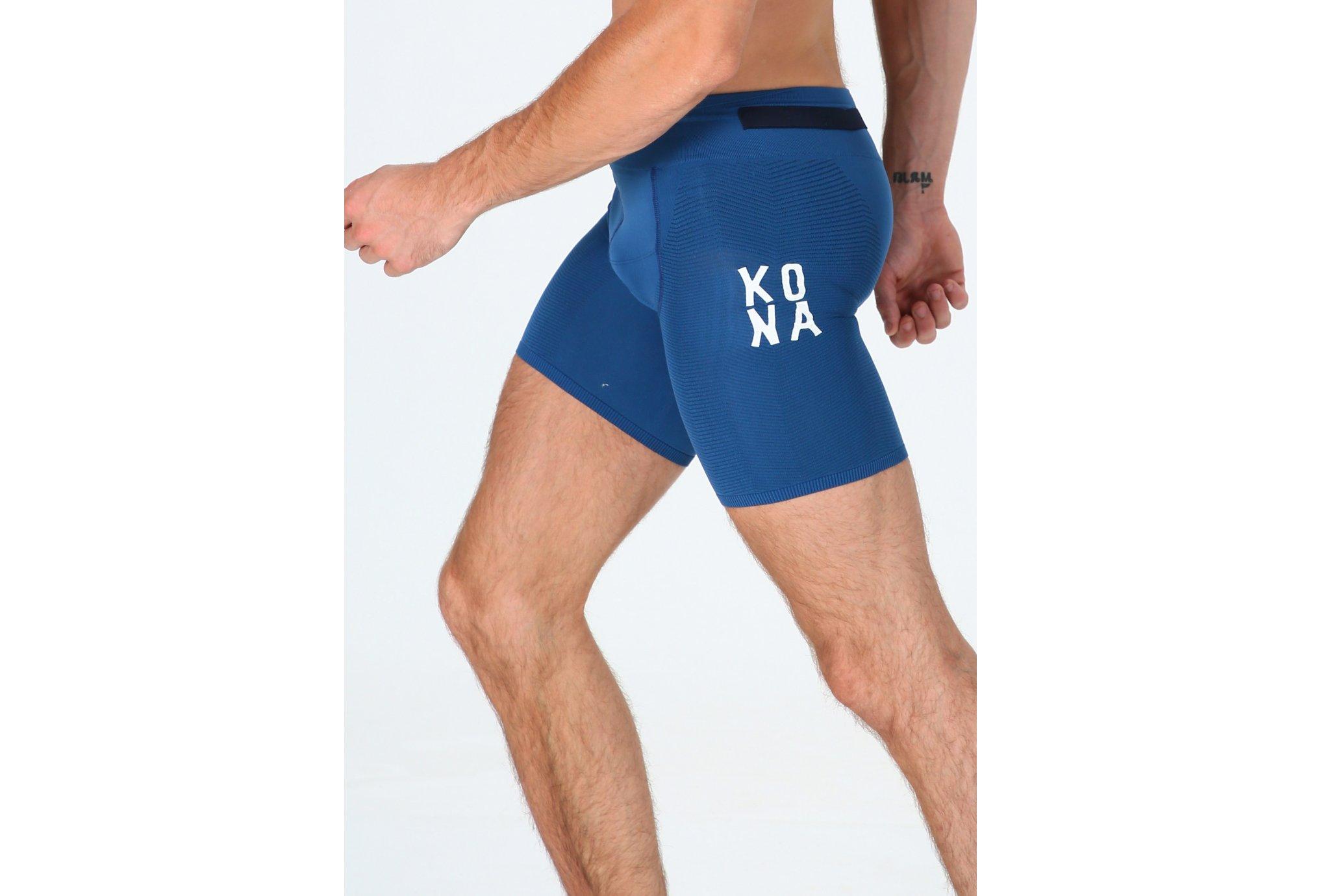 Compressport Oxygen Under Control Kona 2019 M vêtement running homme